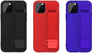 X- Fitted Case with Cable Function for iPhone