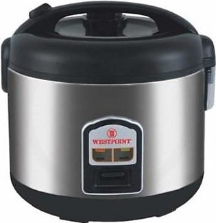 Westpoint WF-5350 Rice Cooker With Official Warranty