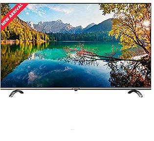 EcoStar CX-32U870A+ 32 Inch Android LED TV With Official Warranty