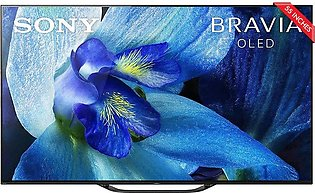 Sony KD-55A8G 55-Inch 4K Ultra HD Smart Android OLED TV With Official Warranty