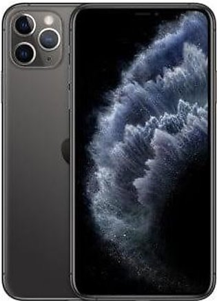 Apple iPhone 11 Pro 256GB (Single SIM + eSIM PTA Approved) With Official Warran…