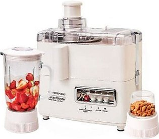 Westpoint WF-1873 Juicer Blender Dry-Mill With Official Warranty