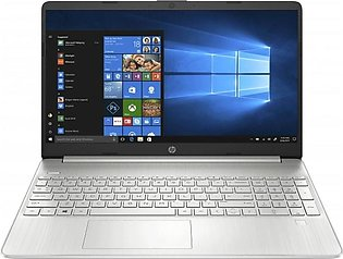 HP 15-DY1079MS Core i7 10th Gen 12GB 256GB SSD 15.6-Inch FHD Touch Screen Win 10