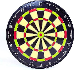 Magnetic Dart Board Game 14 inches