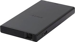 Sony MPCD1 105-Lumens Mobile Projector