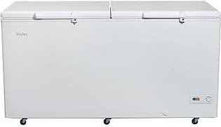 Haier HDF-545DD Chest Freezer With Official Warranty