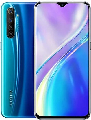 Realme XT (8GB,128GB) Dual Sim with Official Warranty