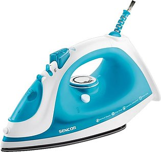 Sencor SSI 5421TQ Steam Iron With Official Warranty