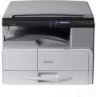 Ricoh MP-2014D All in One Laser Printer