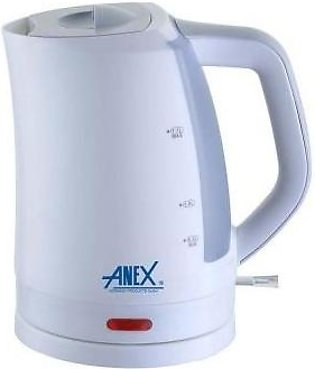 Anex AG-4028 Kettle 1.7 Ltr With Official Warranty