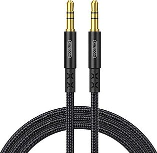 Joyroom SY-10A1 3ft Aux Audio Cable with Official Warranty