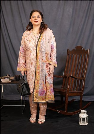Mothers' Collection Lawn Vol 14 TMC-06