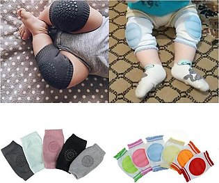 Adjustable Baby Knee Pads Crawling Protector