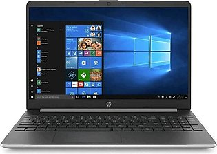 HP 15DY-1076NR Core i7 10th Gen 8GB 256GB SSD 15.6-Inch HD Win 10