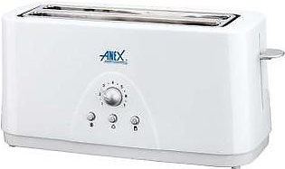 Anex AG-3020 Four Slice Toaster With Official Warranty
