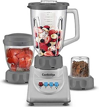 CAMBRIDGE BL 516 3 IN 1 BLENDER with official warranty