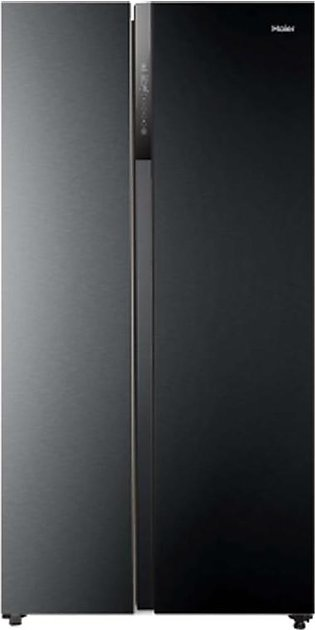 Haier HRF-622IBS Side by Side Inverter Refrigerator With Official Warranty