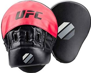 Ufc Short Curved Focus Mitts One Size