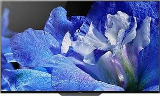 Sony KD-65A8F 65 inch 4K UHD OLED Smart Android TV Black With Local Warranty