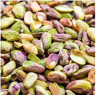 Pista (Pistachio) without Shell