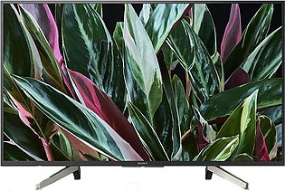 Sony KDL-49W800G 49-Inch Full HD High Dynamic Range Smart Android LED TV With O…
