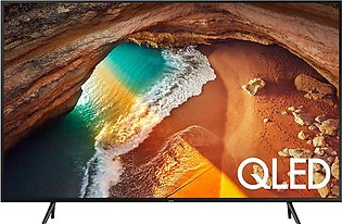 Samsung Q60R 55 Inch Class QLED Smart 4K UHD TV 2019 With Official Warranty