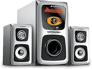 Audionic Vision-12 2.1 Multimedia Sound System