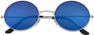 Outad Full Rim Round Sunglasses ZD83502