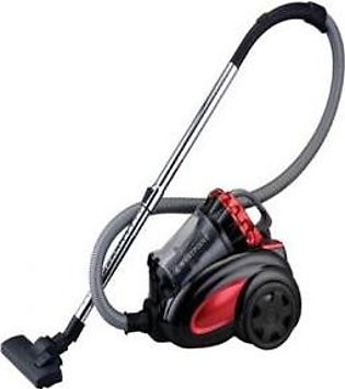 Westpoint WF-238 Deluxe Multi Cyclone Vacuum Cleaner With Official Warranty
