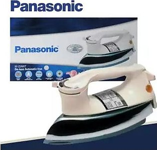 Panasonic NI-22AWT Dry Iron (Made In Malaysia) With Official Warranty