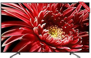 Sony KD-85X8500G 85-Inch 4K Ultra HD Smart Android LED TV With Official Warranty