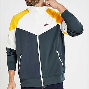 Nike NSW HE WR Colourblock Jacket Multicolour for Men