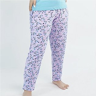 Jevele Foral Pajama Pant For Women