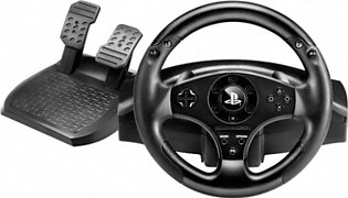 Thrustmaster T80 Racing Wheel For PS3/PS4/PC