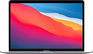 Apple MacBook Air MGN93 M1 Chip 8GB 256GB SSD 13-Inch Retina IPS Display With T…