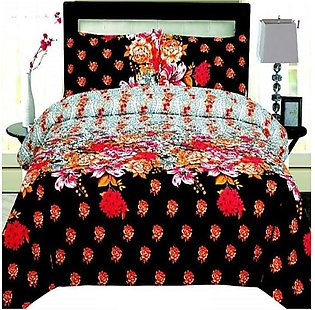 Royal Tex RT 48 Stitched Bedsheet Double Bed