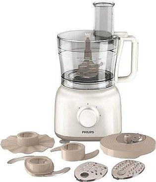 Philips HR7627/00 Food Processor With Official Warranty