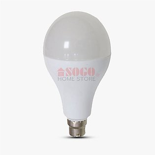 Sogo (18w) Rechargeable Emergency LED Magic Bulb (B22) Pin Type