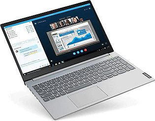 Lenovo ThinkBook 15 Core i5 10th Gen 4GB 1TB 15.6-Inch FHD DOS