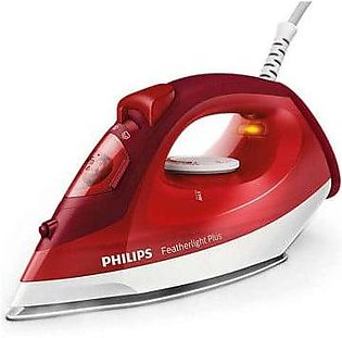 Philips GC1423/40 Featherlight Plus Steam Iron With Non-Stick Soleplate With Of…