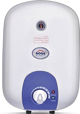Electric Water Heater 15 CL Supreme