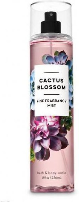 Bath & Body Works Signature Collection Cactus Blossom Fine Fragrance Mist 8 fl …