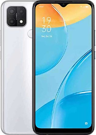 Oppo A15s (4GB, 64GB) Dual Sim With Official Warranty