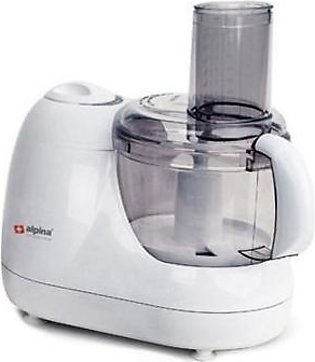 Alpina SF-4010 Multi Function Food Processor With Official Warranty