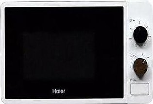 Haier HDL-2070MX 20LTR Microwave Oven With Official Warranty