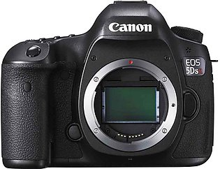 Canon EOS 5DS R DSLR Camera Body Only