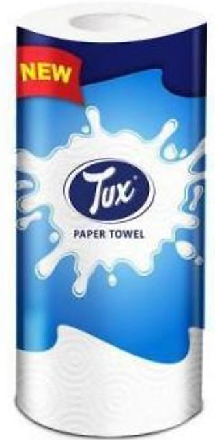 Tux Tissue Kitchen Towel 2ply Pack of 1