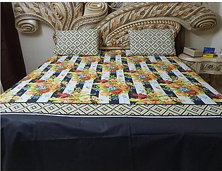 Royal Tex Bedsheet Double Bed RT 22