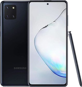Samsung Galaxy Note 10 Lite (8GB,128GB) Dual sim (PTA Approved)