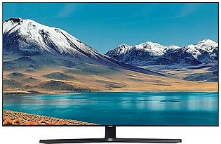 Samsung 55TU8500 55-Inch Crystal UHD 4K Smart LED TV With Official Warranty